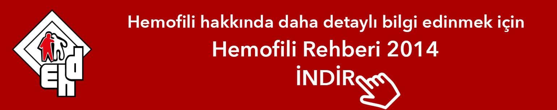 Hemofili Rehberi 2014