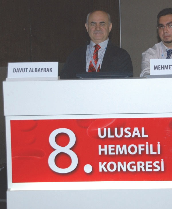 Ege Hemofili Derneği